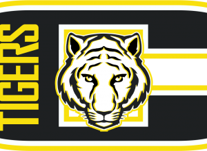Central Tigers Logo